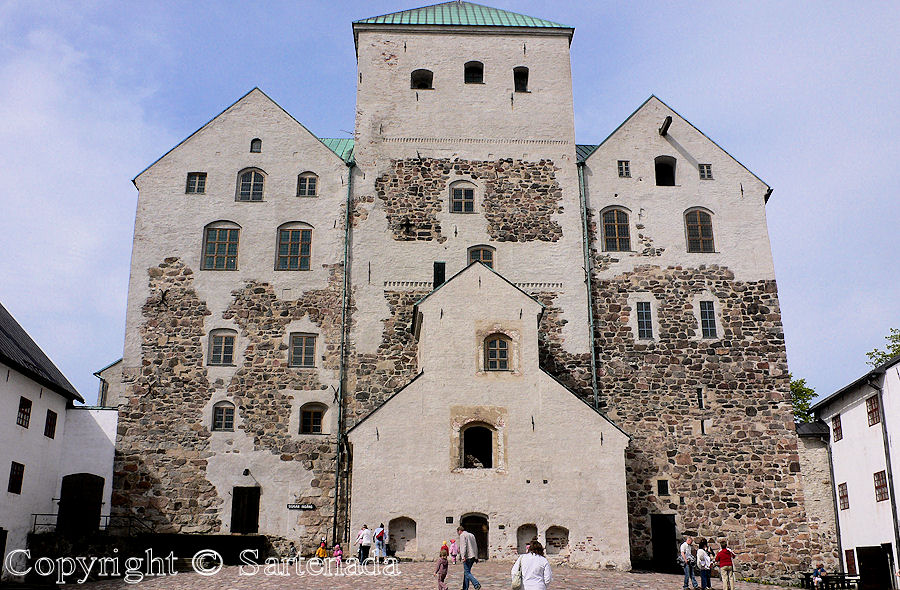 Castle of Turku