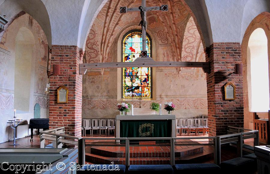 Espoo Cathedral