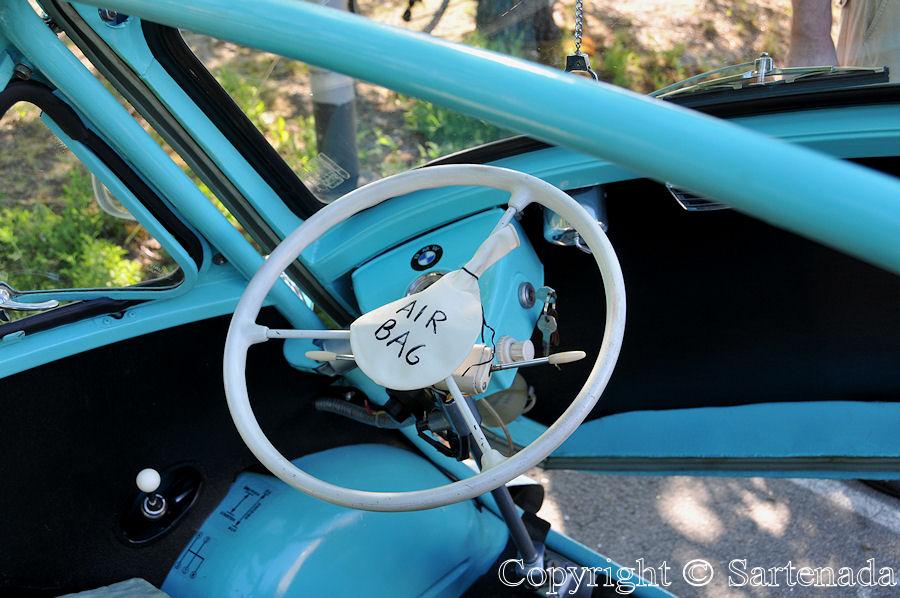 Oldtimers - BMW