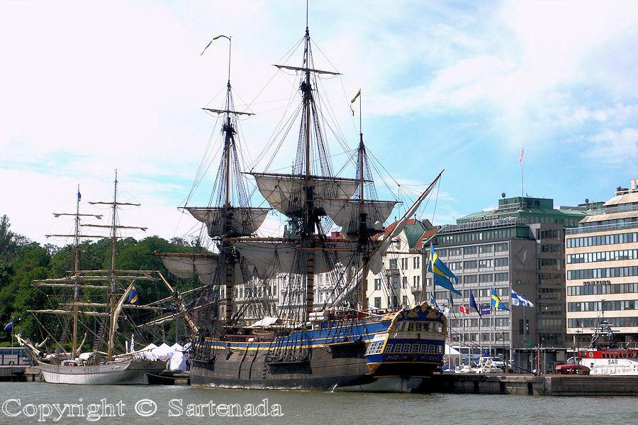 Götheborg