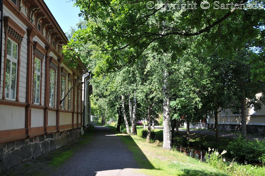 Old Rauma / Vieja Rauma / Vielle Rauma