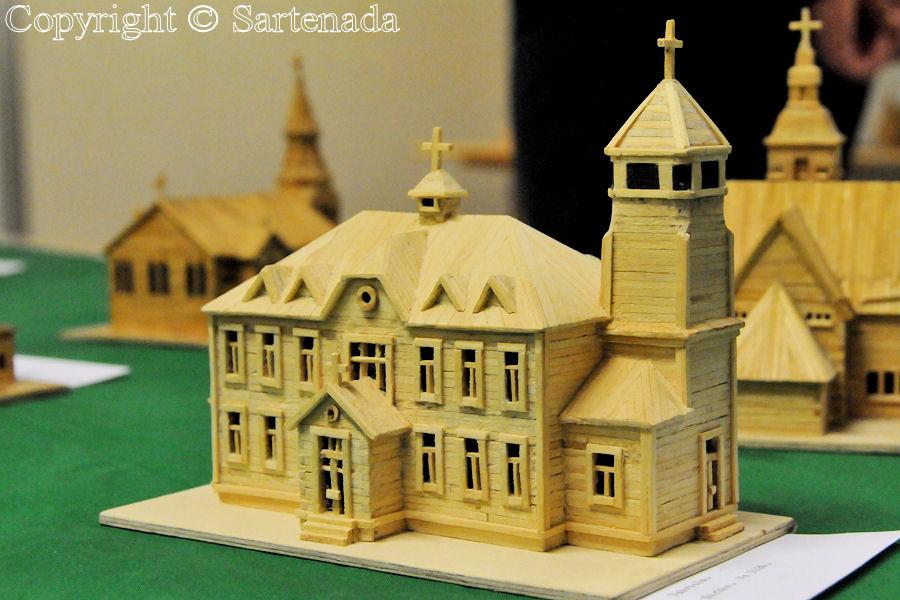 главной как зделать замки и церкви из спичек хорошей эластичности, термобелье