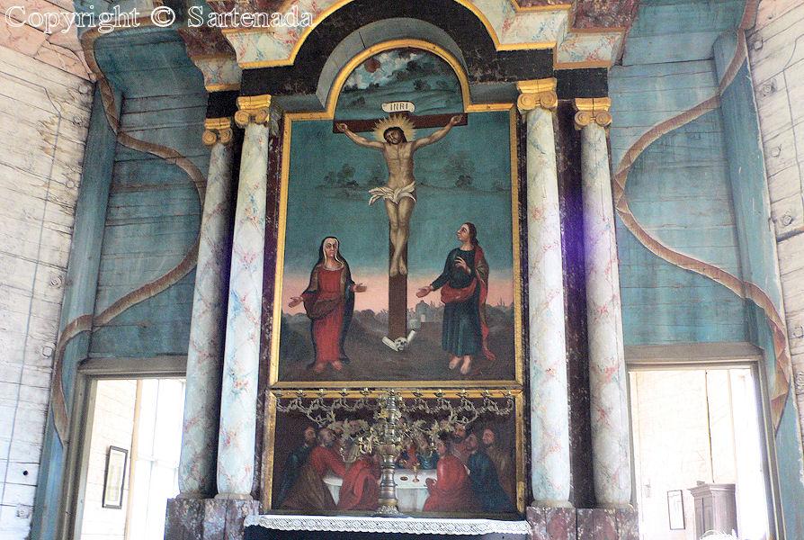 Keuruu Old Church 1