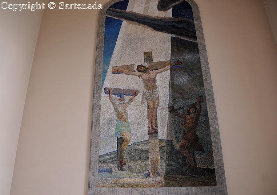 Kiuruvesi 1 (mosaic)