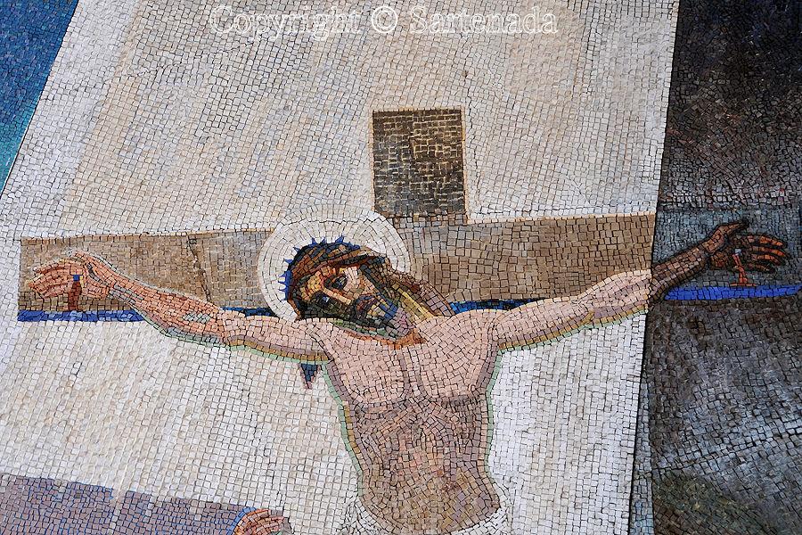 Kiuruvesi 2 (mosaic)