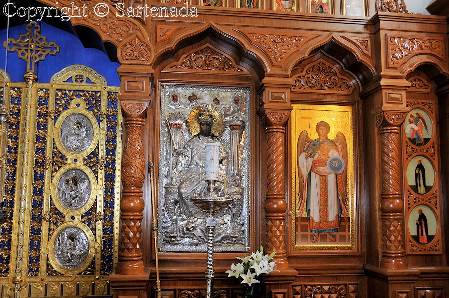 Monastery of New Valamo / Monasterio de Valamo Nueva / Monastère de Nouveau Valamo