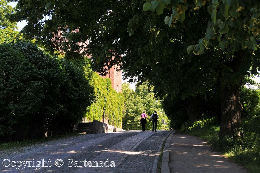 Suomenlinna / Viapori / Sveaborg