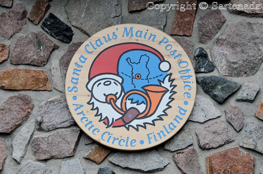 Arctic Circle / Círculo Polar Ártico / Cercle arctique