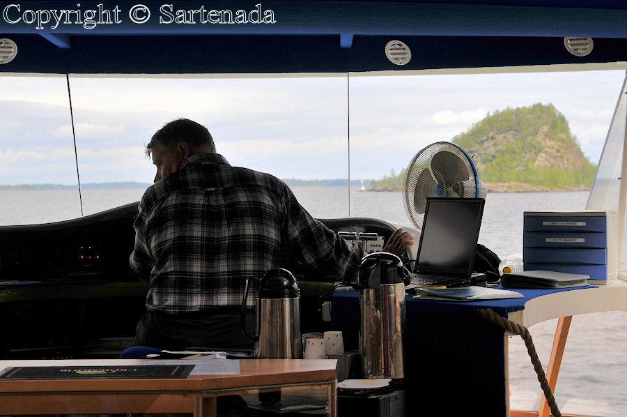 Beyond the Arctic Circle5 / Más allá del Círculo Polar Ártico5 / Au-delà du Cercle arctique5
