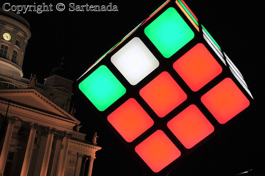 Lux Helsinki 2012