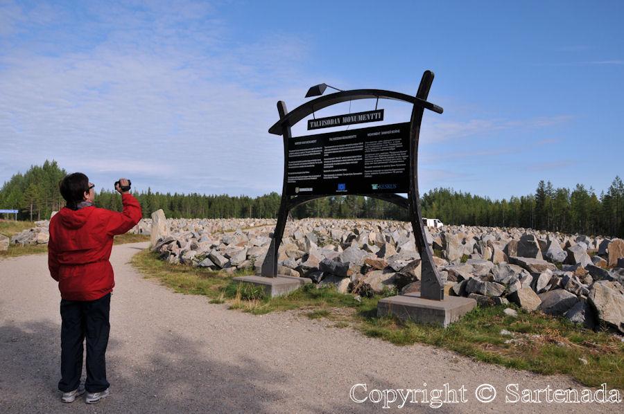 South of the Arctic Circle 3 / Sur del Círculo Polar 3 / Sud du Cercle arctique 3
