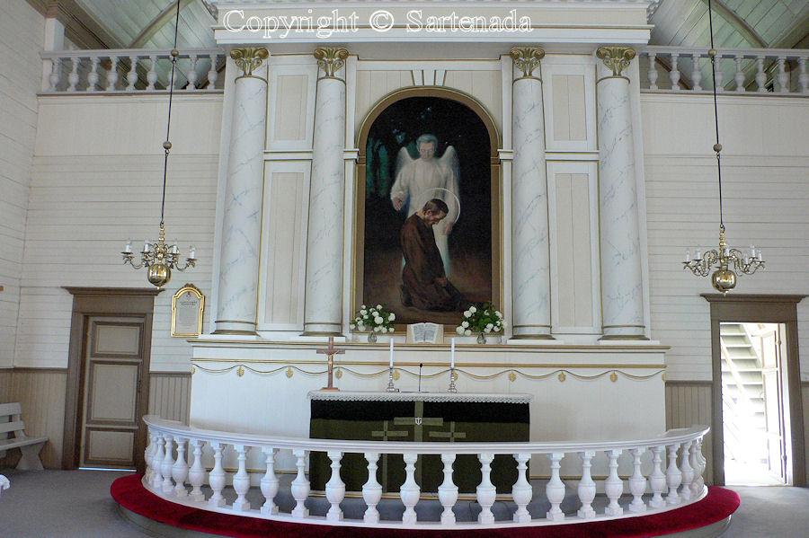 Alajarvi - Poor man-statues / Estatuas de pobre hombre / Statues de Pauvre Homme