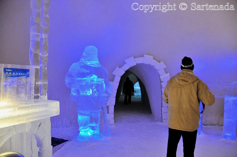 Snow castle 2013 / Castillo de Nieve 2013 / Château de Neige 2013 / Castelo de Neve 2013