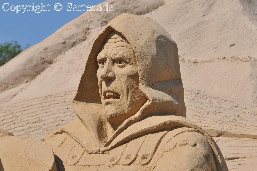 Sand sculptures 2013 / Esculturas de Arena 2013 / Sculptures de sable 2013
