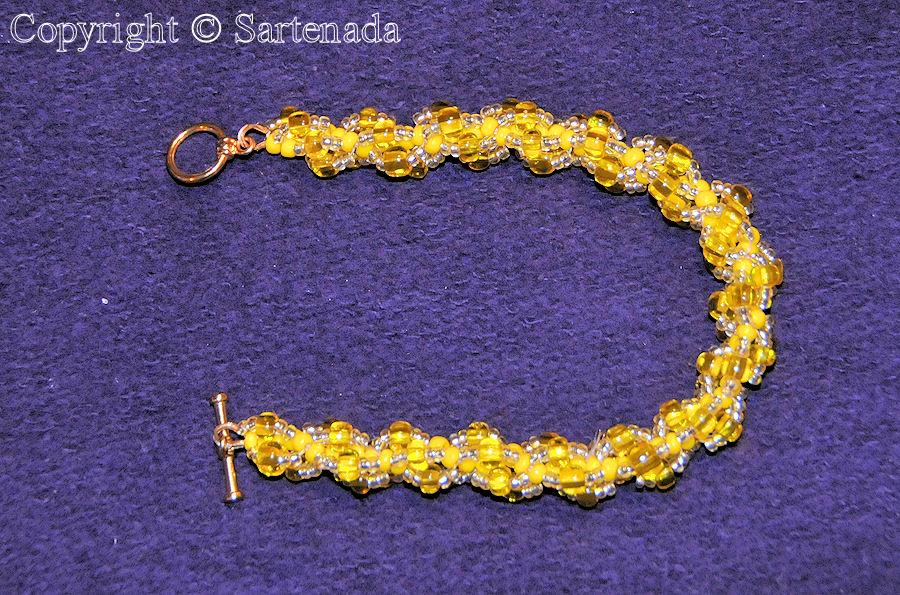 Beaded bracelets 2013 / Pulseras de abalorio 2013 / Braceletes en perles 2013 / Pulseiras de Miçanga 2013