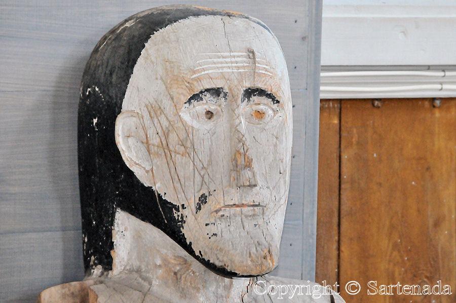 Kodisjoki old pauper