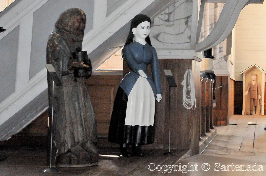 Hauho & Soini – Statues of Paupers3 / Estatuas de pobres / Statues de miséreux3 / Estátuas de pobre-homem3