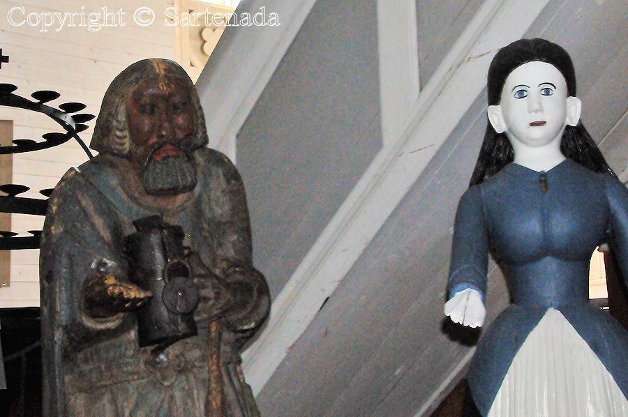 Hauho & Soini – Statues of Paupers3 / Estatuas de pobres3 / Statues de miséreux3 / Estátuas de pobre-homem3