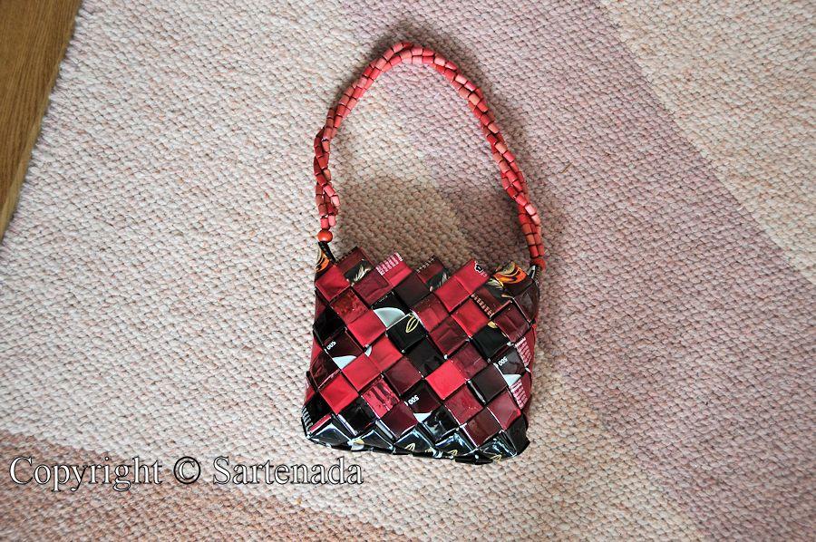 Evening bag  / Bolso de tarde / Bolsa de festa / Bolsa de festa
