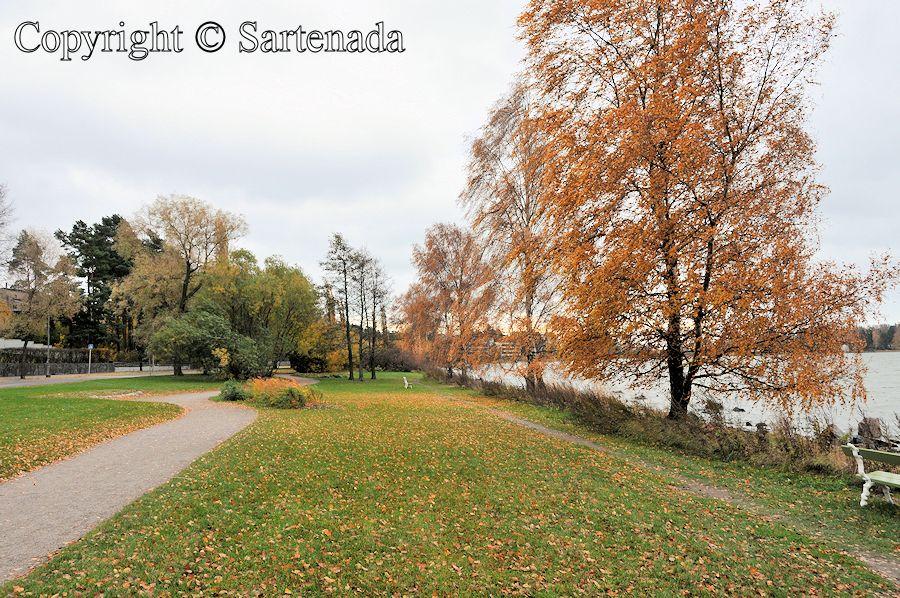 Munkkiniemi, Helsinki