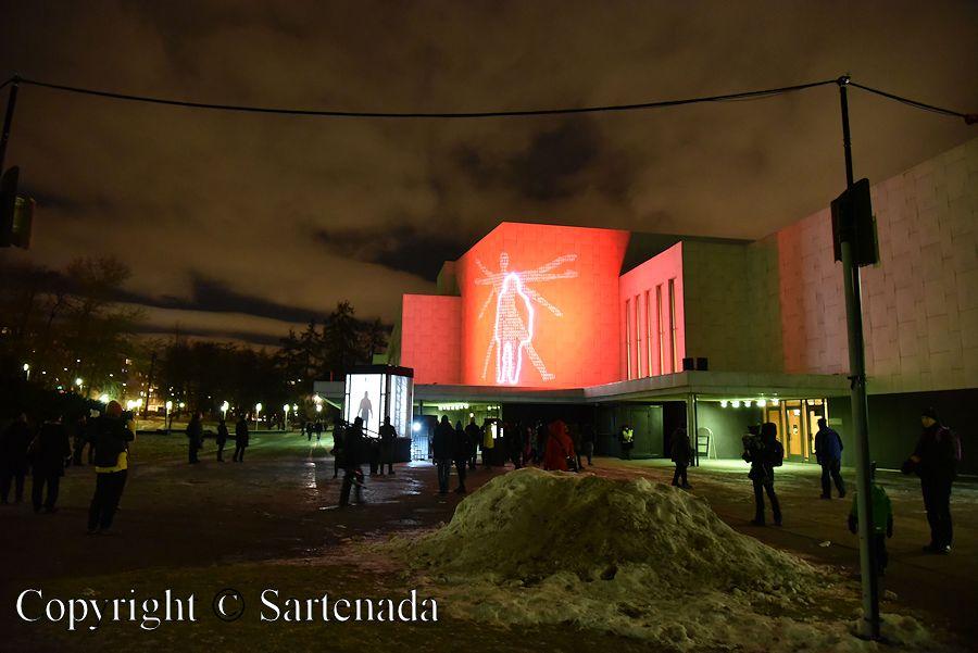 Finlandia house