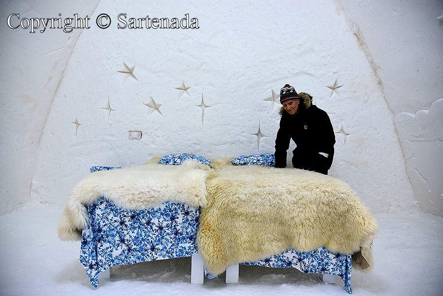 Snow Hotel, Hotel de nieve, hôtel de neige, hotel de neve