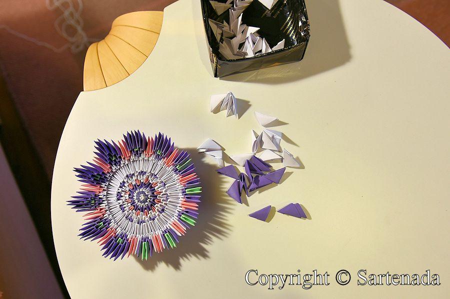 Paper plate / Plato de papel / Assiette en papier / prato de papel