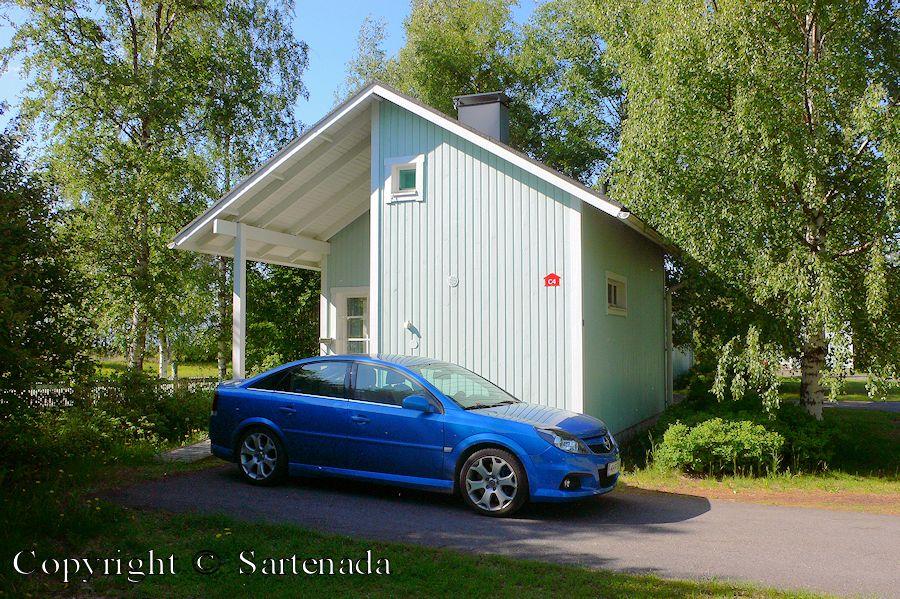 Oulu 2007