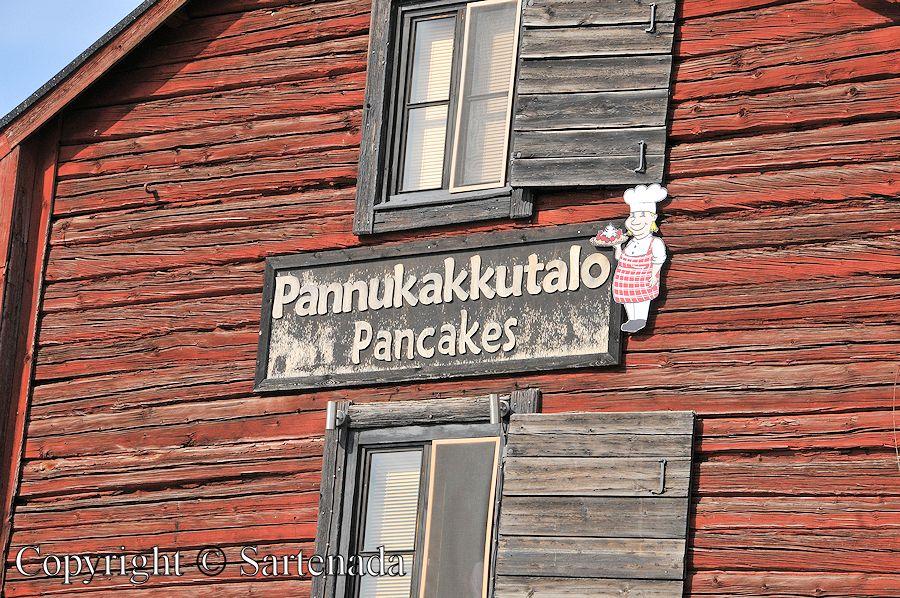 Oulu 2014
