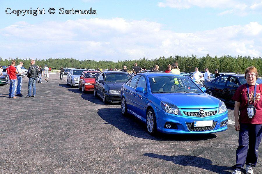 Kalajoki 2007
