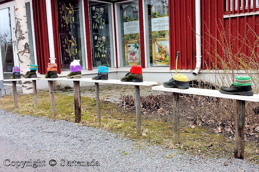 Shoes of Kenkävero / Zapatos de Kenkävero / Chaussures de Kenkävero / Sapatos de Kenkävero