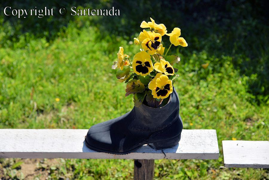Shoes of Kenkävero / Zapatos de Kenkävero / Chaussures de Kenkävero / Sapatos de KenkäveroShoes of Kenkävero / Zapatos de Kenkävero / Chaussures de Kenkävero / Sapatos de Kenkävero