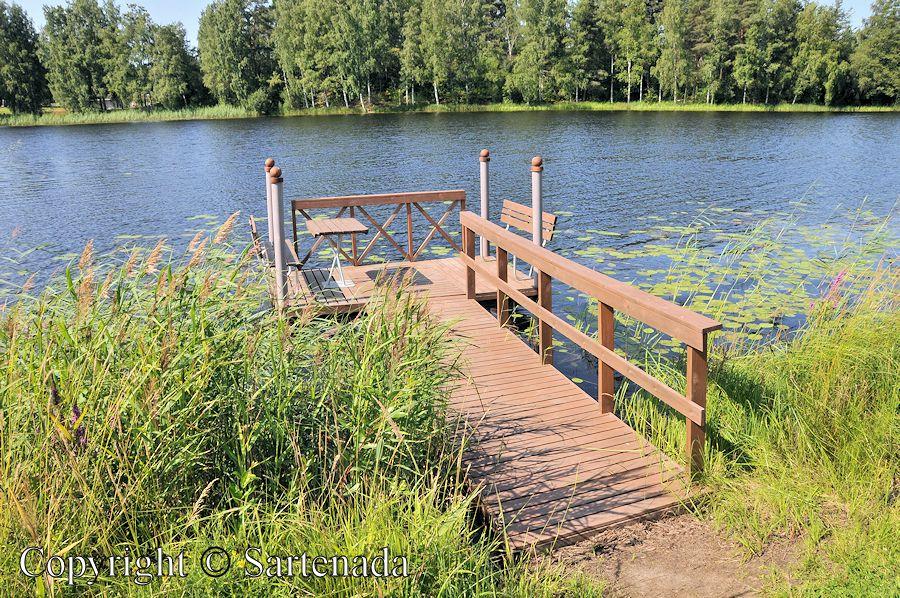 Mikkelipuisto Park / Mikkelipuisto Parque / Mikkelipuisto Parc / Mikkelipuisto Parque