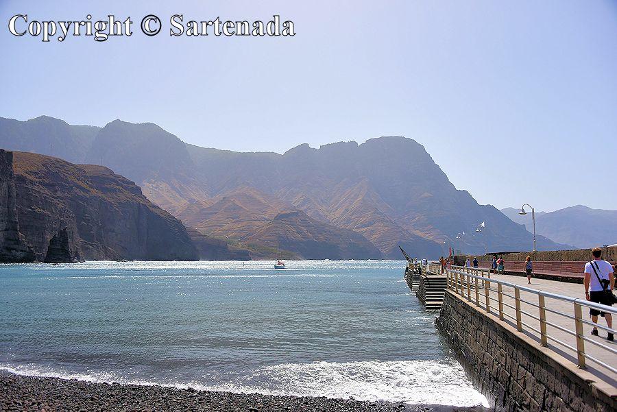 37. Puerto de las Nieves