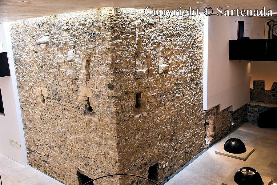 51. Castillo de la Luz (Castle of Light) from 1483