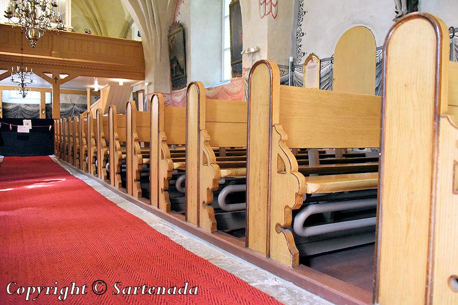 Church in Masku / Iglesia en Masku / Eglise de Masku / Igreja em Masku