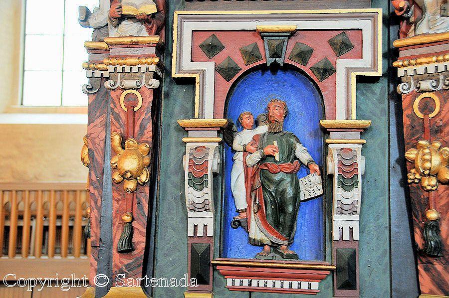 Former convent in Naantali /Antiguo convento en Naantali / Ancien convent à Naantali / Antigo convento em Naantali