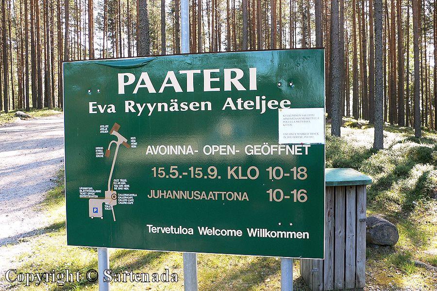 Paateri - hidden gem in Finland / Paateri - joya escondida en Finlandia / Paateri - joyau caché en Finlande / Paateri - joia escondida na Finlândia