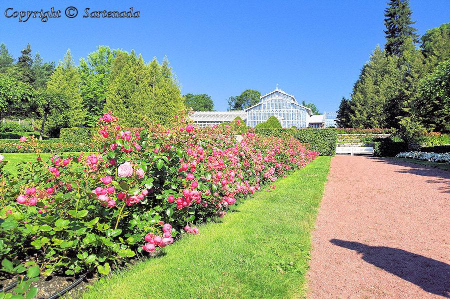 14.Winter Garden