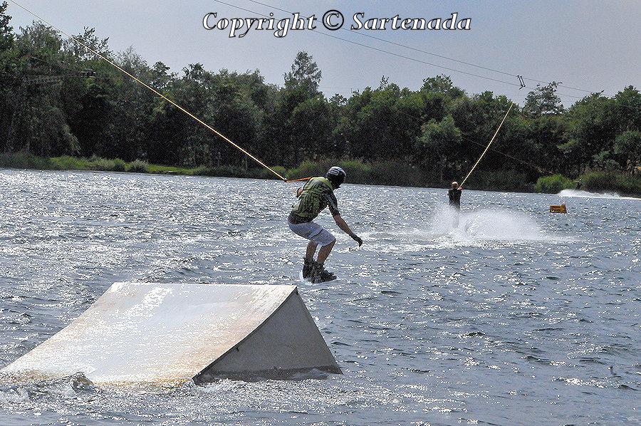 Wakeboarding  / Wakeboard