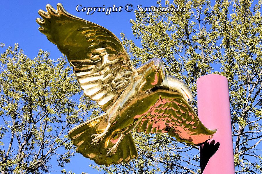 Flowers and birds / Flores y pájaros / Fleurs et d'oiseaux / Flores e pássaros
