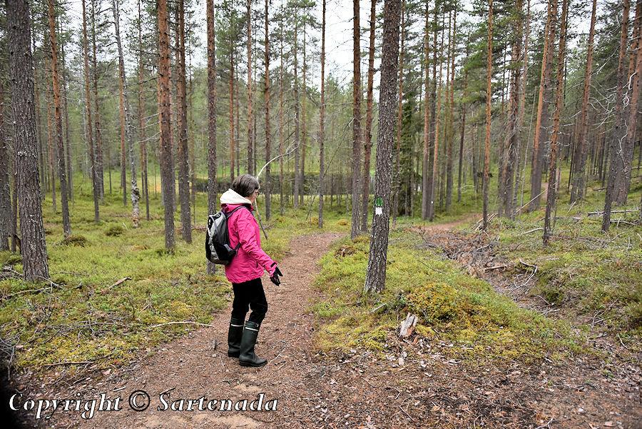 Hiking day1 / Día de Senderismo1 / Journée de randonnée1 / Dia de Caminhada1