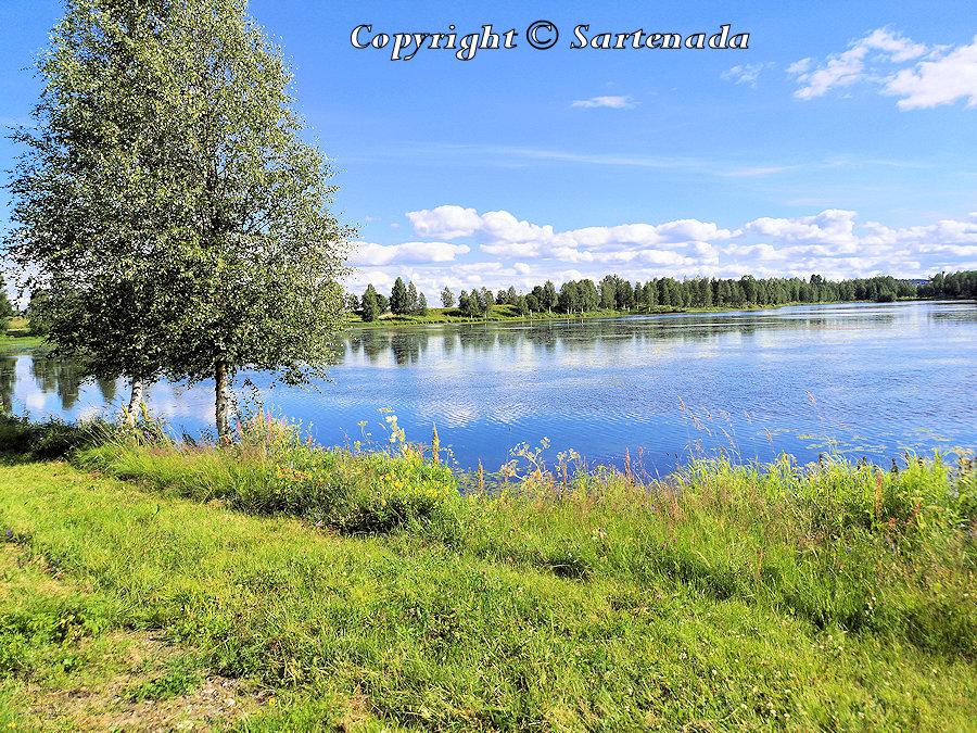 Kemjärvi