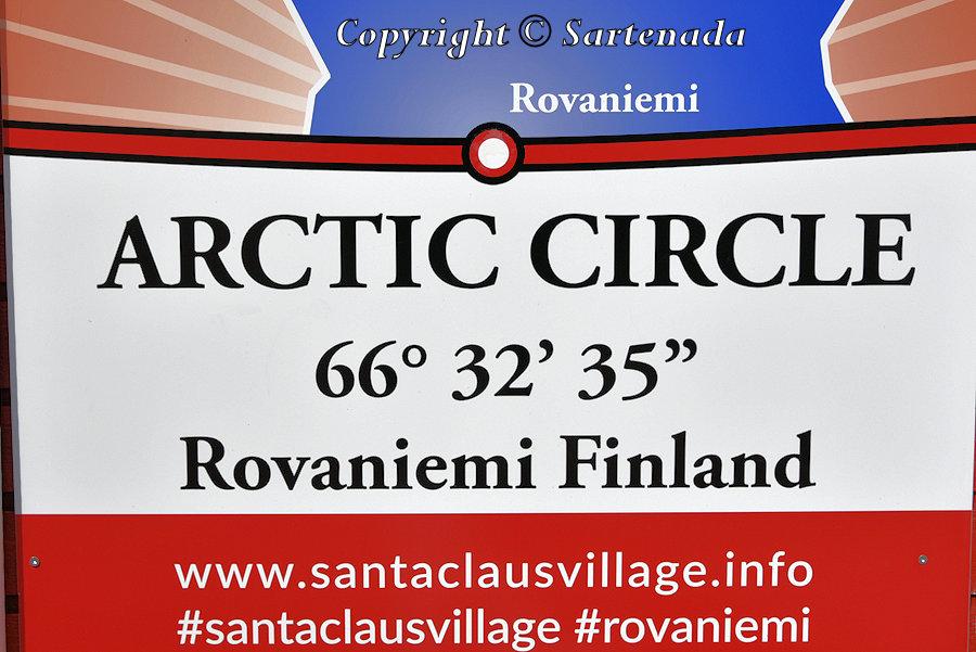 Arctic Circle and Covid-19 / Círculo Polar Ártico y Covid-19 / Cercle polaire arctique et Covid-19 / Círculo Polar Ártico e Covid-19